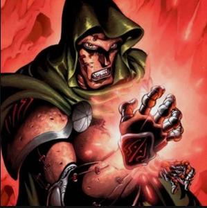 Doom ! In the Flesh !