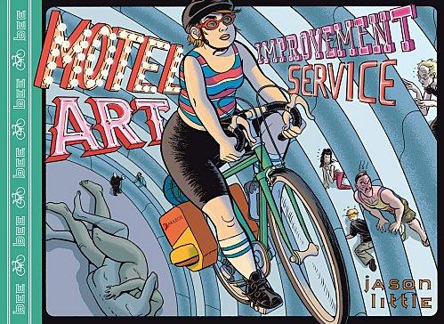 Sur la route et à bicyclette  !