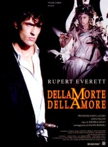 la boucle est bouclée : Après avoir inspiré le personnage de Dylan Dog, Ruppert Everett devient le héros d'un film inspiré de l'univers de Dylan Dog...