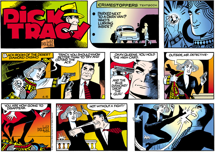 Il était une fois le Comic Strip !