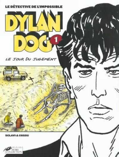 Une seconde publication française stoppée net au terme de seulement quatre albums (la précédente en comptait six)...