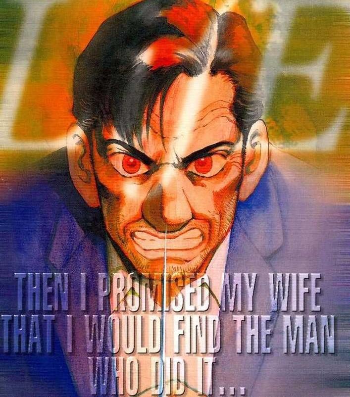 Un homme sans espoir est un homme sans peur...