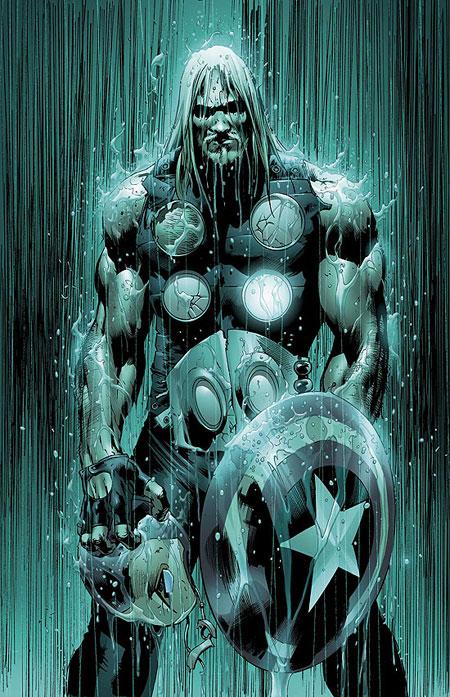 Thor a-t-il raison ?