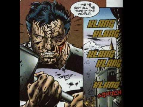 Si j'avais un marteau, j'men servirais sur Doom, j'y mettrai tout mon coeur !