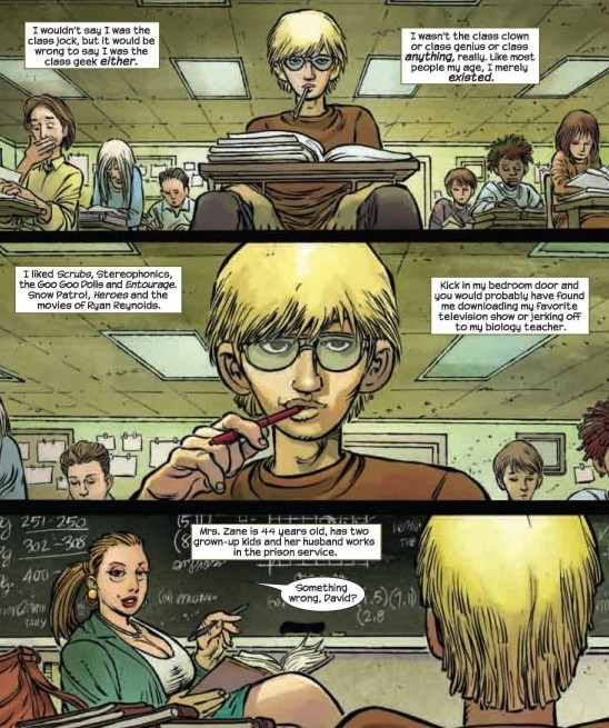 Un Geek, un vrai !