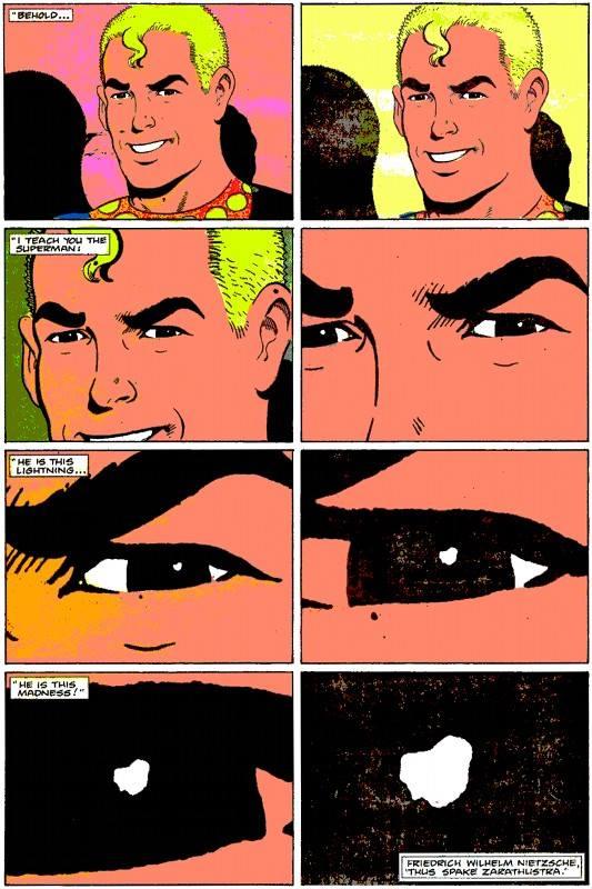 Miracleman : La naissance du Dark Age selon Alan Moore !