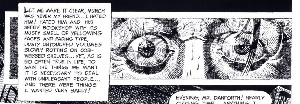Les yeux : le portail de l'âme