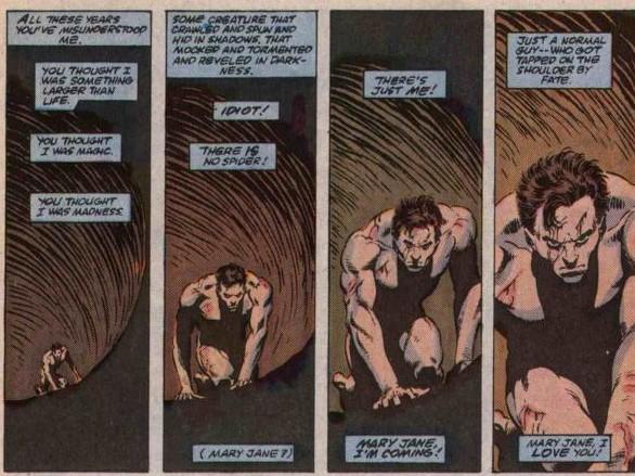 Peter Parker comme Bobby Drake sous la férule de De Matteis doivent remonter la pente !