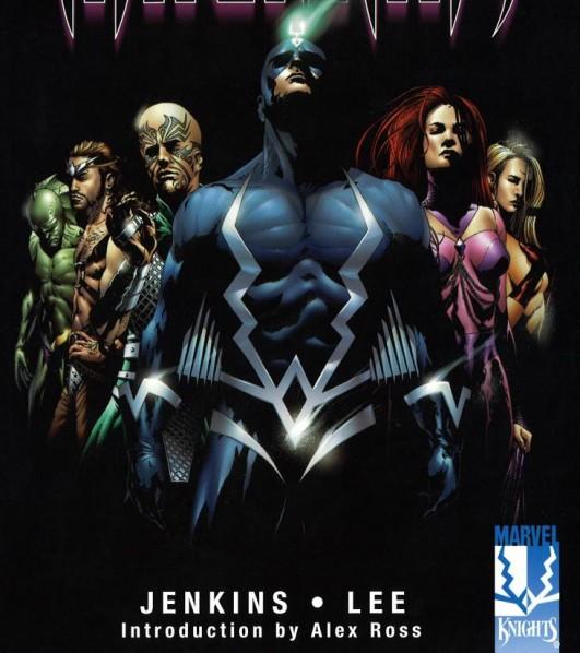 Le temps des Marvel Knights. Une époque bénie pour les lecteurs Marvel!