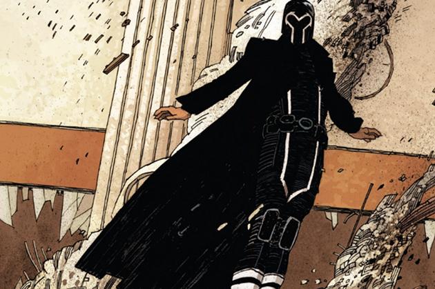 Hé Spider-Man, moi aussi j'ai mon costume noir !