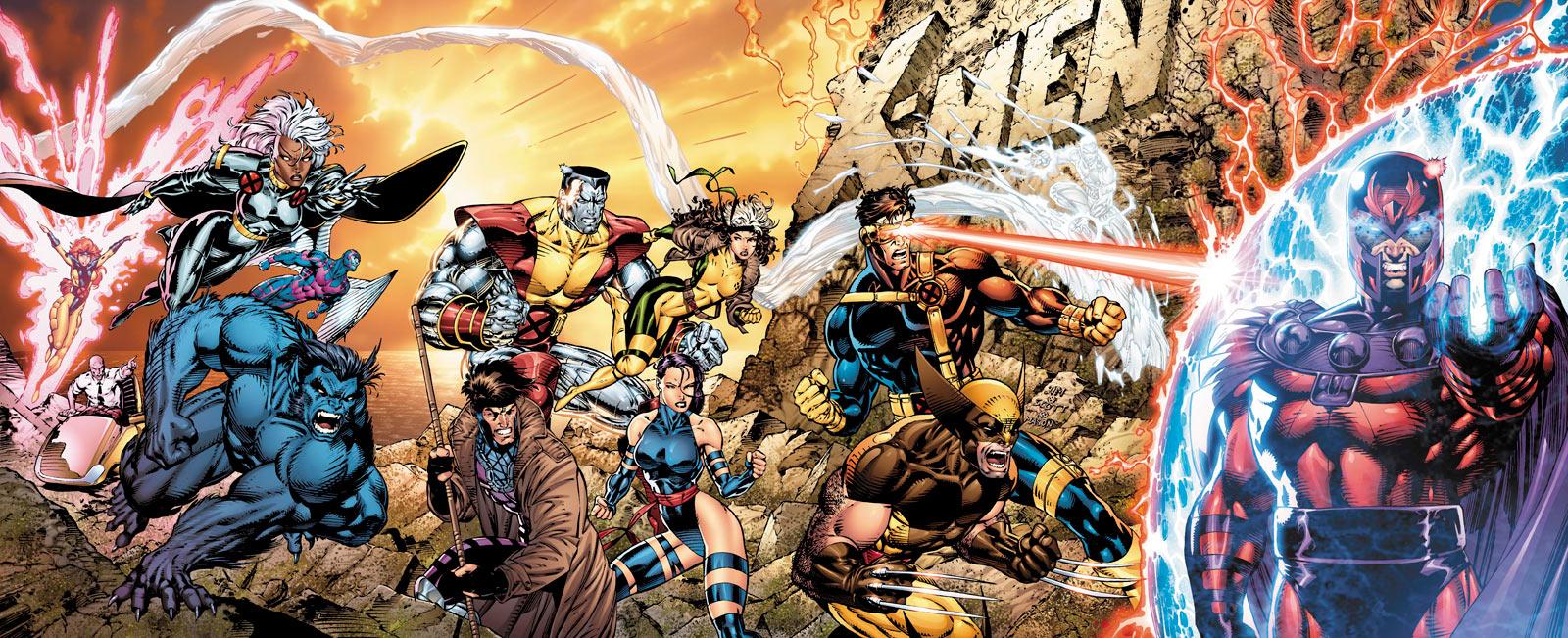 La fameuse cover qui changea le monde des Comics
