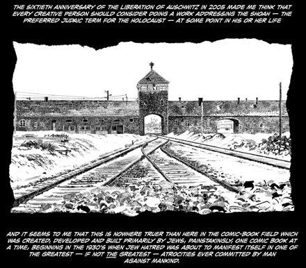 Auschwitz en 2005