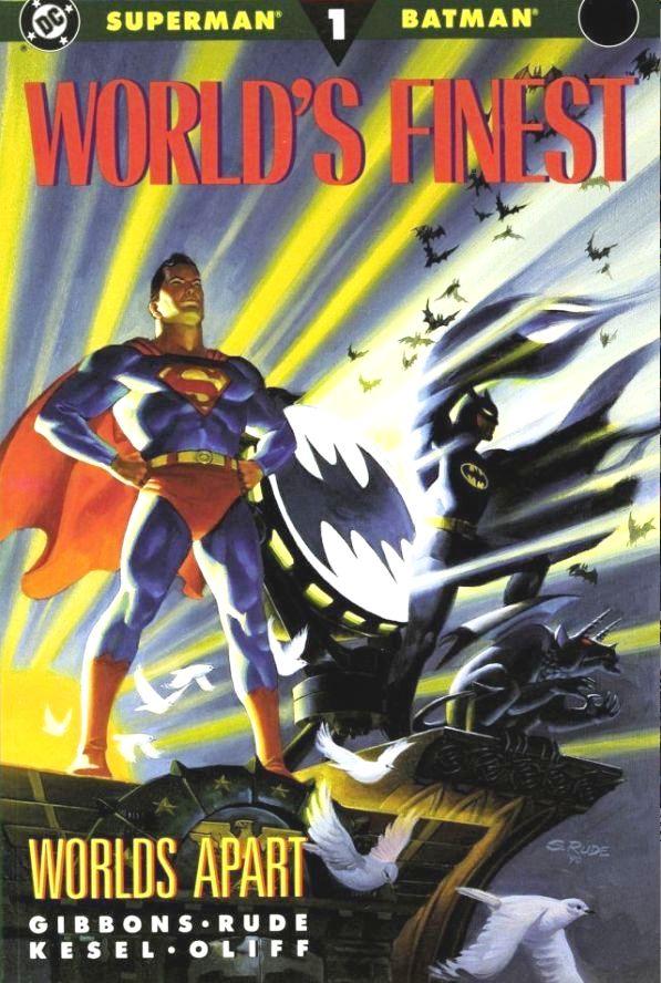 Le héros solaire et le héros des ténèbres