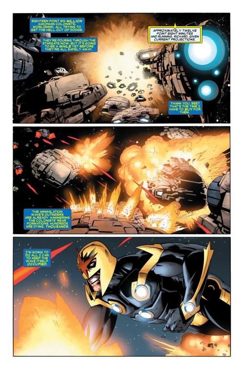 Et si Nova… n'était plus ringard ?