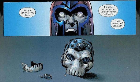 Un Magnéto psychotique et junkie : c'en est trop pour les fans de Marvel !