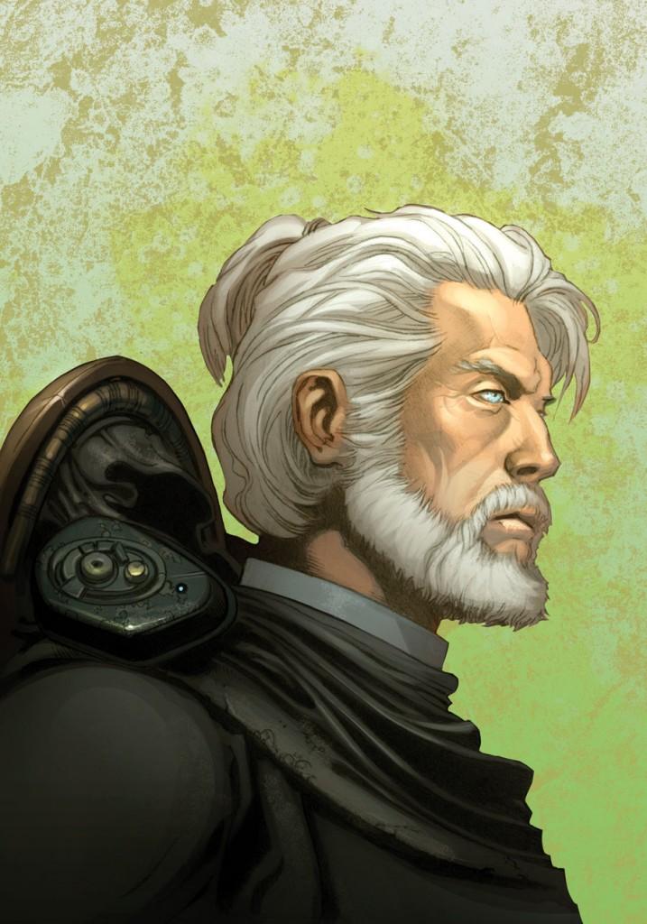 Dass Jennir. Le dernier des Jedi sera-t-il?