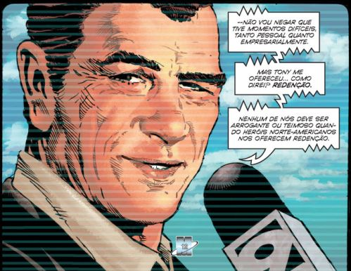 Et si… Norman Osborn était joué par Tommy Lee Jones ?