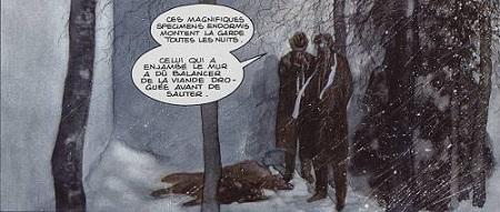 Batman & Gordon : Des justiciers qui donnent dans le social…