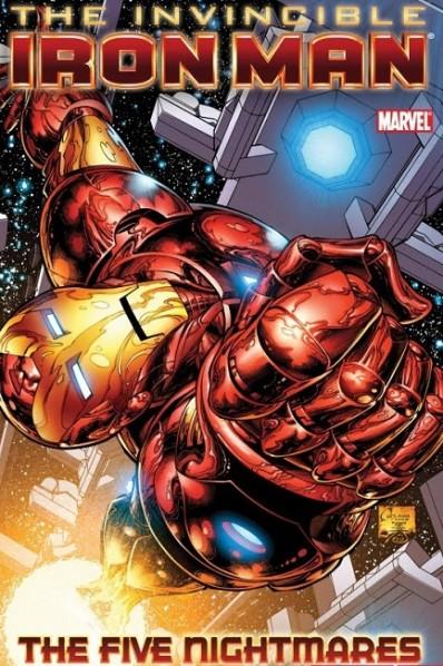 The Iron-world !