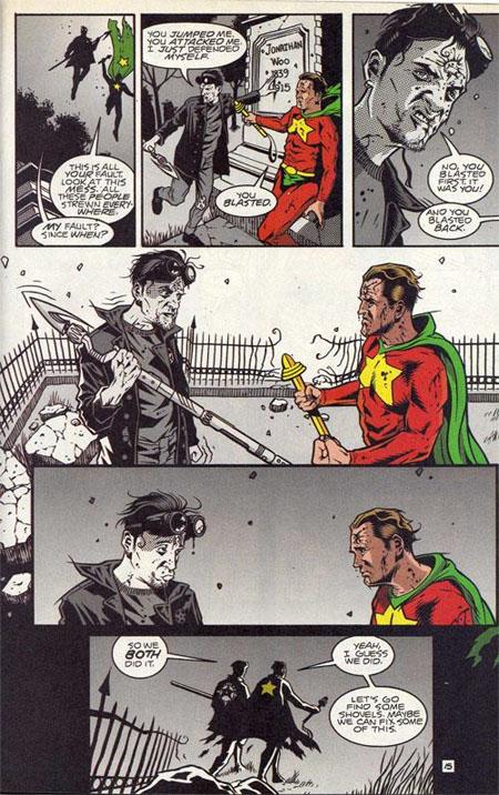 """Les """"Talking with David"""" offrent à Jack l'opportunité inespérée de se rapprocher de son frère disparu"""