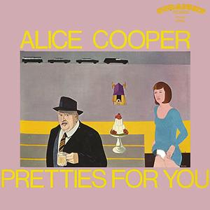 Alice Cooper : la muse de Bruce Lit ?