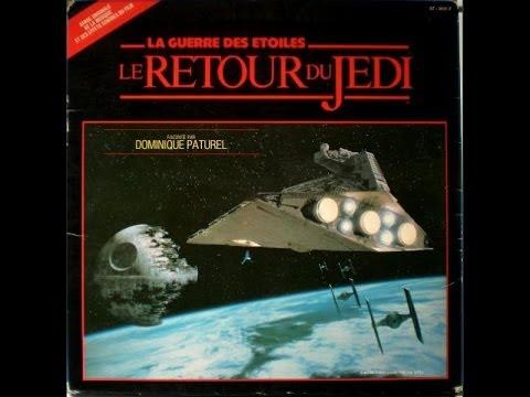 Culte ! L'histoire de Jedi racontée par JR Ewing !
