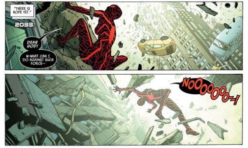 Mais si ! ça me dit quelque chose cette Spider-Woman !