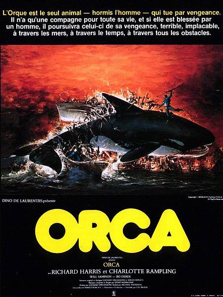 Orca : un anti Jaws bouleversant
