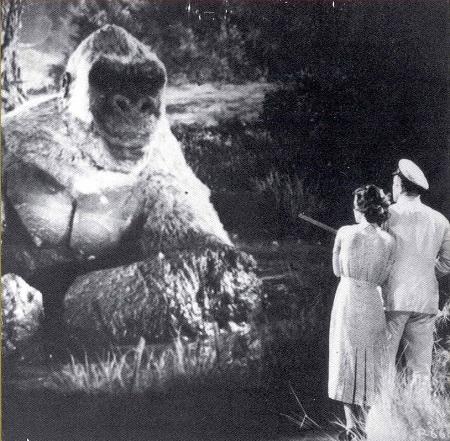 Qu'est ce qu'il veut ce p'tit Kong?