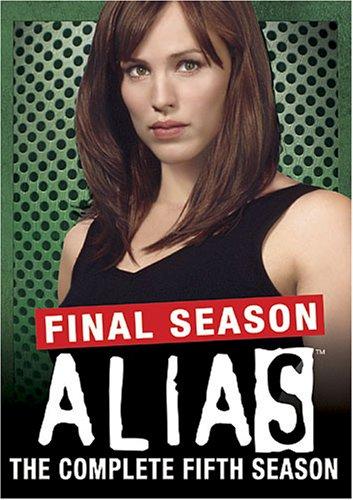 Alias : une belle arnaque signée J.J. Abrams...