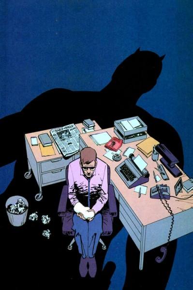 Ben Urich, héros dans l'ombre de Daredevil