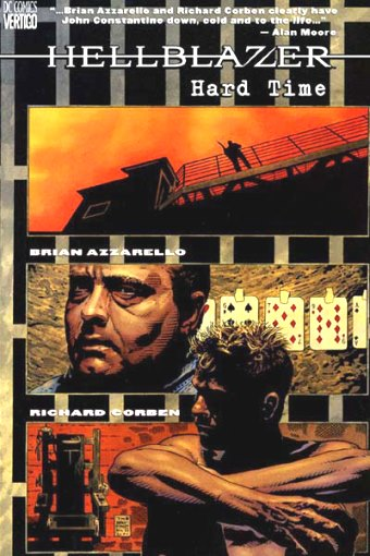 Des Covers de Tim Bradstreet
