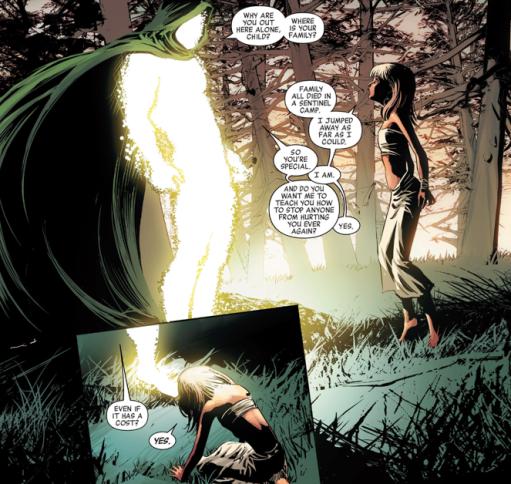 Doctor Doom : il refuse les règles imposées par les autres
