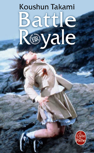 Battle Royale, lhéritier direct et autre best seller
