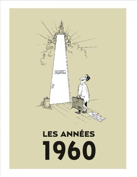 1963 : Sergio Aragones vend son premier dessin pour MAD