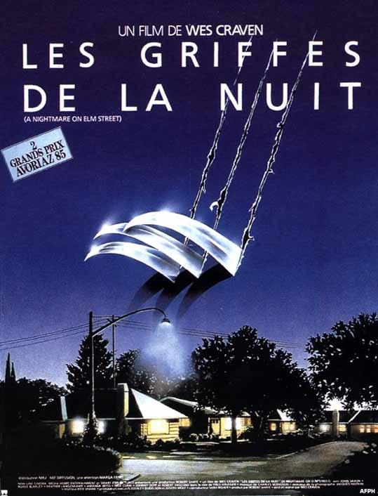 L'affiche Française et la seule récompense du film à travers le monde…