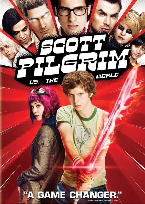 On ne juge pas un livre à sa couverture ! Le meilleur film geek de tous les temps, un point c'est tout !