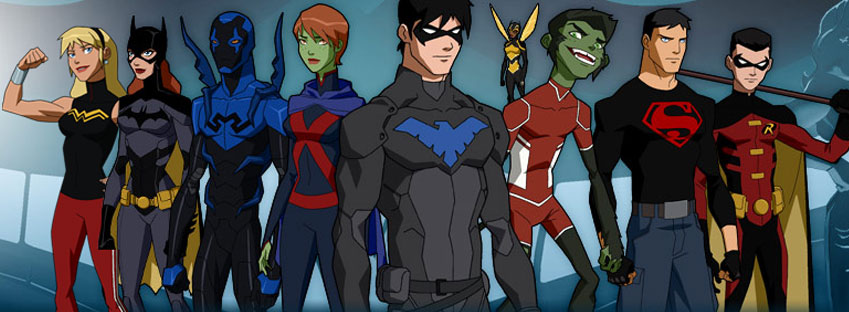hhhh Source : Justiciajoven http://justiciajoven.wikia.com/wiki/El_Equipo?file=Young_justice_invasion_group.jpg