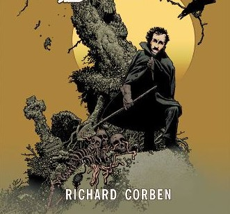 Maître Poe en son arbre perché