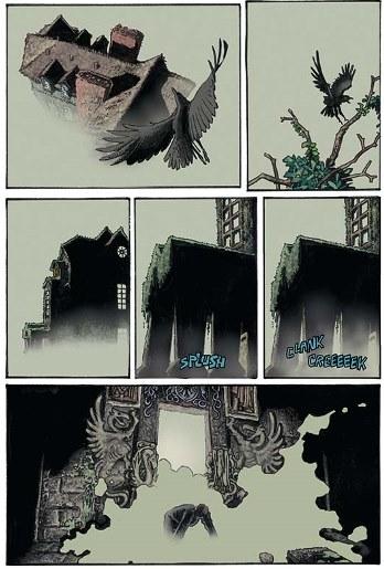 Une narration par les images