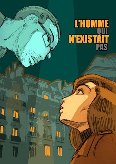 Leonid et Françoise : sauvetage mutuel… par l'amour !