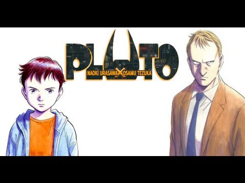 Astro et Gesicht mènent l'enquête et se partagent la vedette