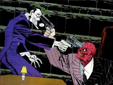 Le mélange qui tue : Horreur et cartoon !