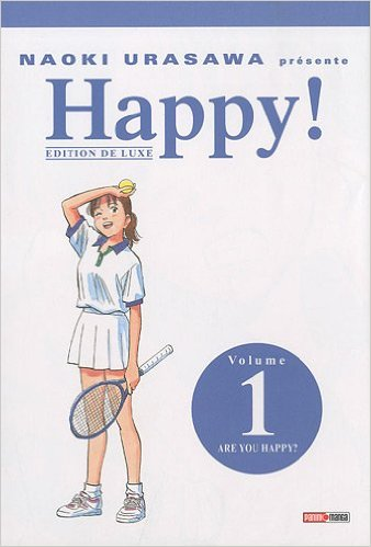 Miyuki Umino, un personnage qui vous rendra heureux !
