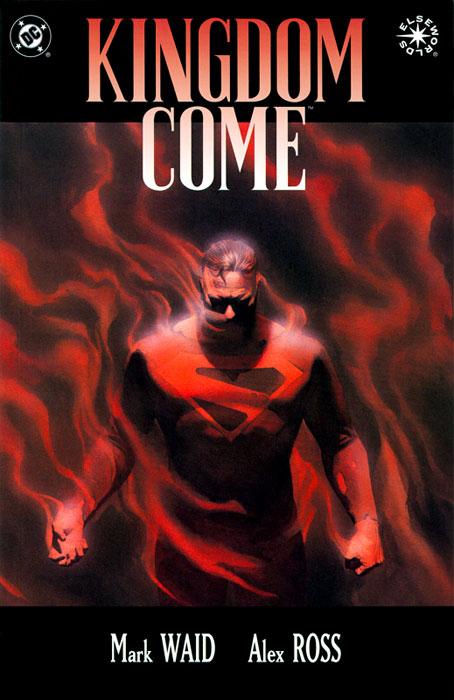 Couverture du dernier chapitre: Superman est moins entouré…