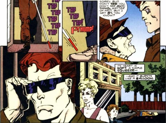 Les terminators: tueurs impitoyables, capables de violence aveugle…