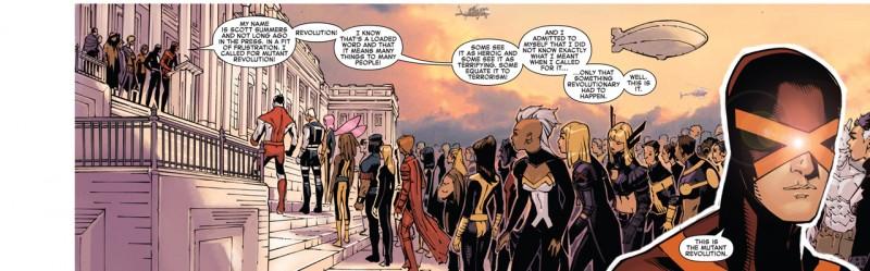 Marvel chez DC...