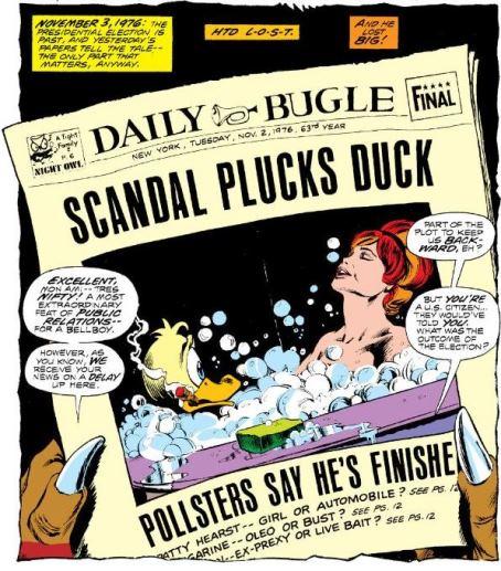 La presse à scandale : zoophilie !