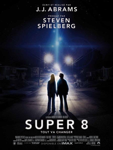 Il voit des Spielberg partout…