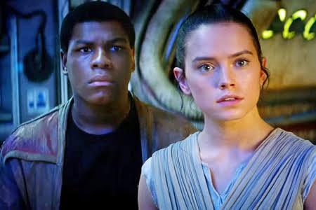 Les voici: Les nouveau héros de la galaxie Star Wars